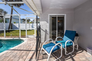 Pictures of Florida beach house