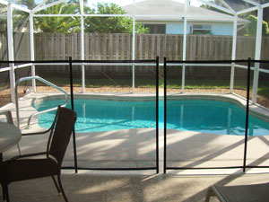 Manatee Pool House Vacation Rental Home New Smyrna Beach